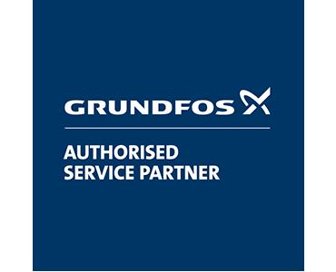 Agente de Servicio Técnico Autorizado Grundfos