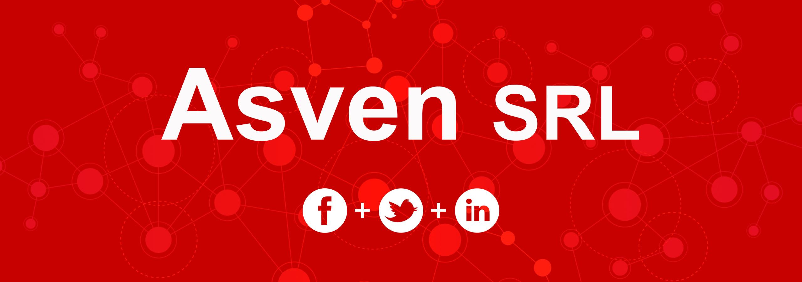Nueva página web y presencia en redes sociales.