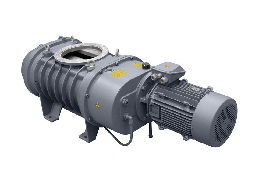 Bomba de vacío ZRS 250-4600