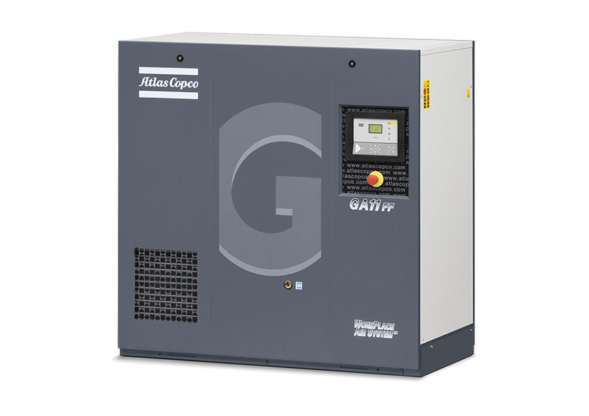 GA 5-11