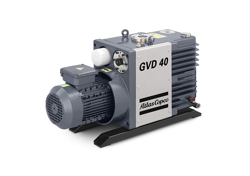 Bomba de vacío GVD 40-275