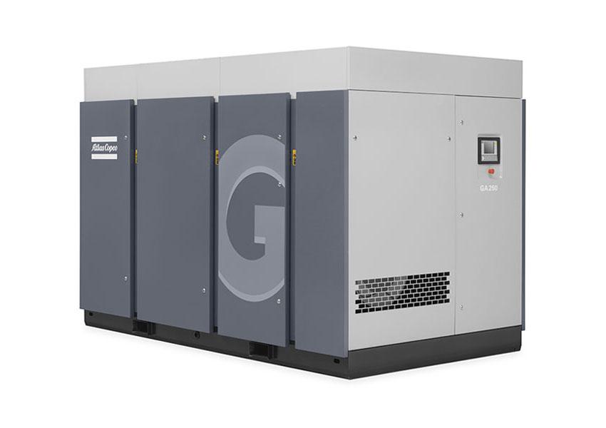 GA 160+-135 (VSD)