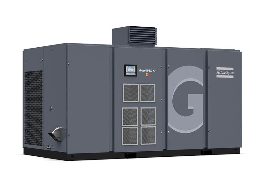 GA 90-160