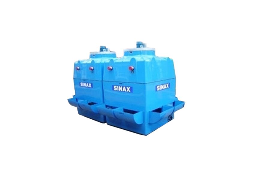 Serie EWK Sinax