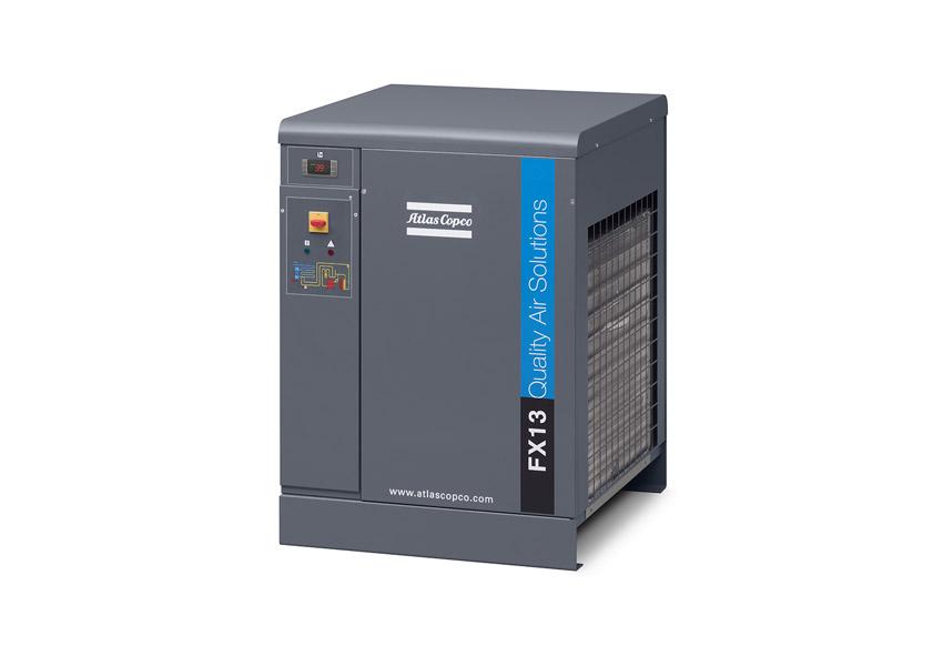 Secador FX 1-22 Atlas Copco